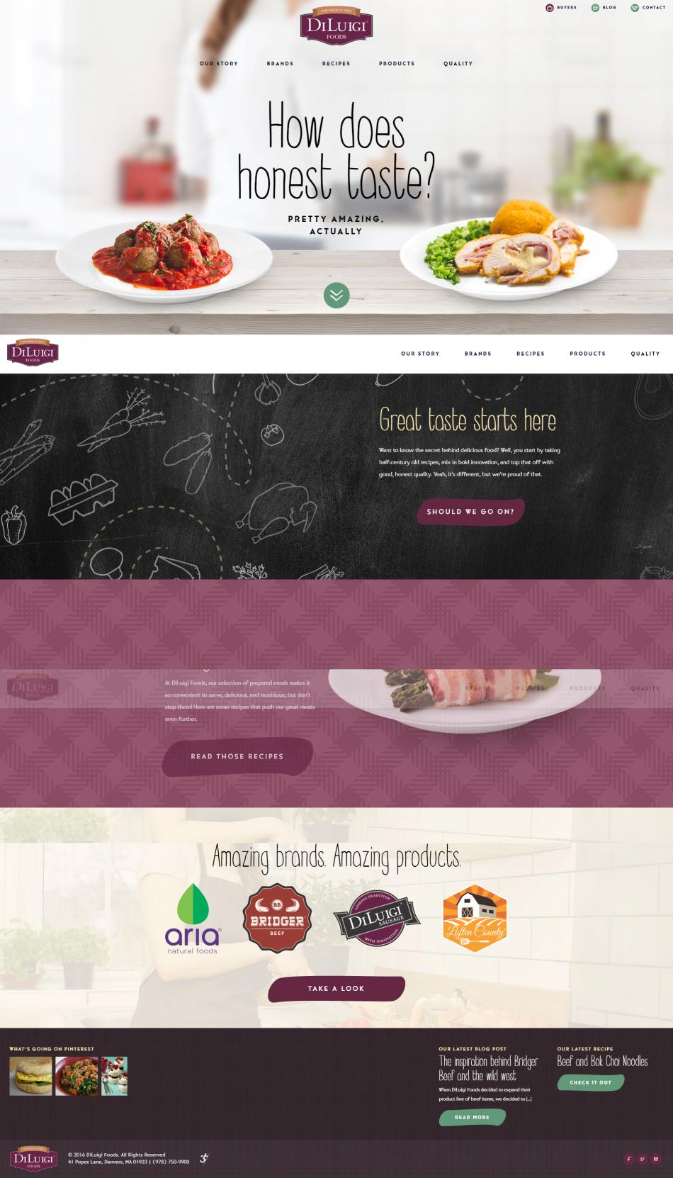 DiLuigi Foods